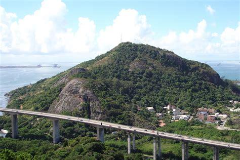 Motorrad Brazil Adventure by Morro Do Moreno Vila Velha State Of Espirito Santo
