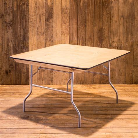 table rentals san antonio 60 x60 square table rental san antonio peerless events
