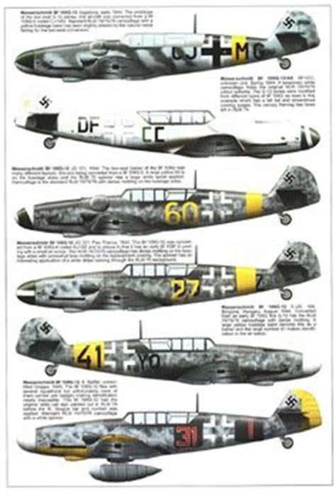 Nose Maxy 1804 focke wulf fw 190 ta 152 colours ii ww2 plane