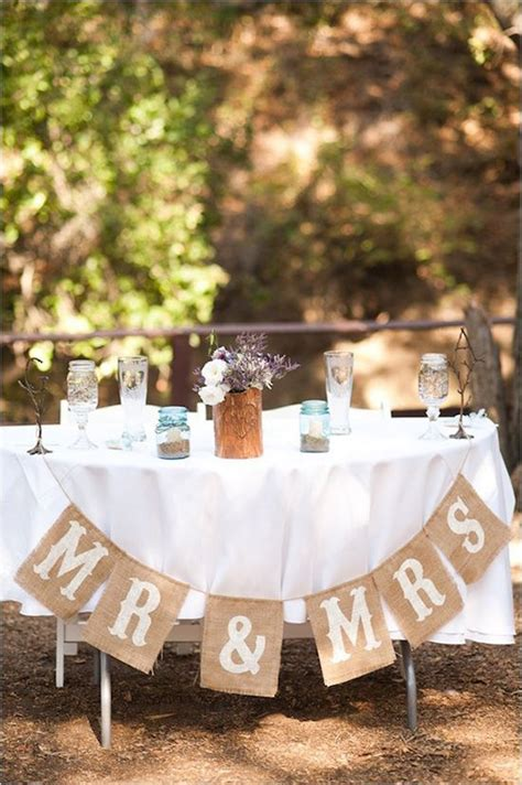 Simple Country Wedding Decorations by 22 Rustic Country Wedding Table Decorations Home Design