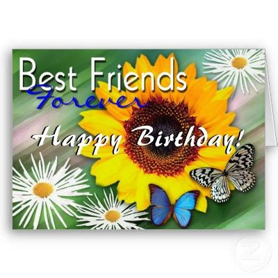 Happy Birthday To My Best Friend Card Friend Quotes On Pinterest Best Friend Quotes Sister