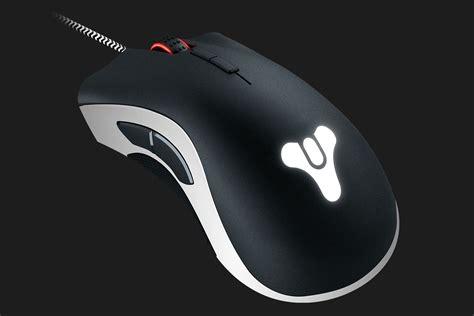 Mouse Razer Deathadder Elite razer destiny 2 razer deathadder elite gaming mouse