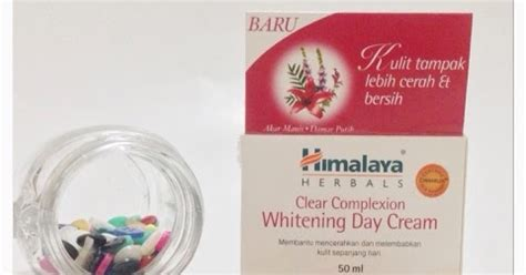 Pencuci Muka Follow Me Kiwi White review himalaya herbals clear complexion whitening day