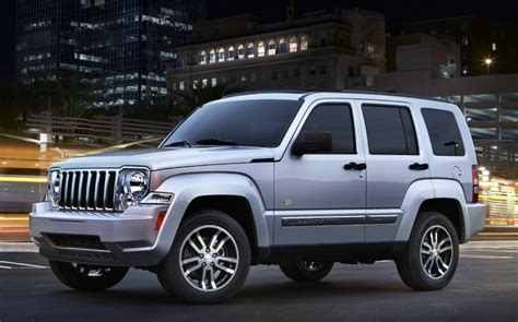 Jeep Liberty Common Problems 2011 Jeep Liberty Car Maintenance And Car Repairs