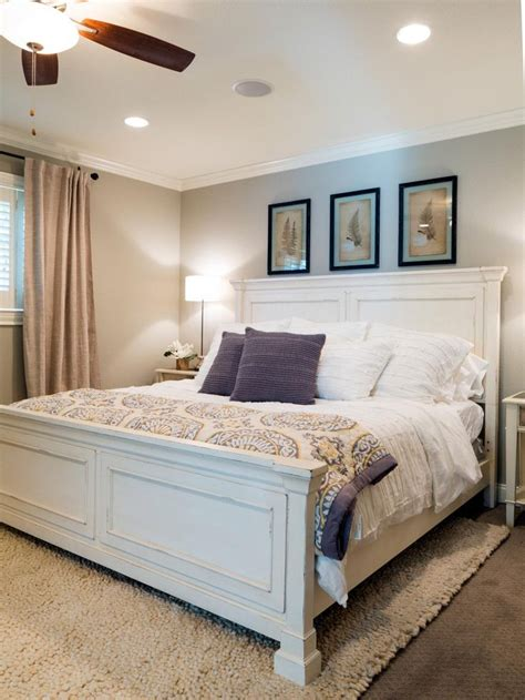 master bedroom beds this master bedroom designed by fixer s chip and joanna gaines features soft shades of