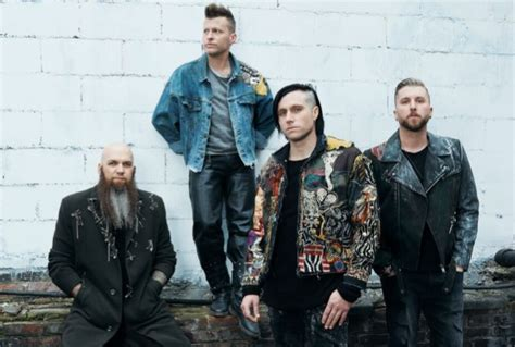 three days three days grace to release outsider album in march 9