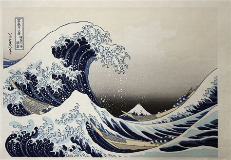 hokusai beyond the great hokusai beyond the great wave