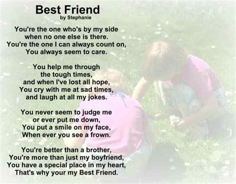 very short friendship poems best friend memorable and meaningful quotes and lovely