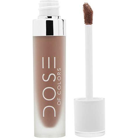Dose Of Colours Matte Lipstick Matte Liquid Lipstick Promoo only matte liquid lipstick ulta