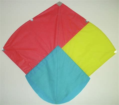 Handmade Kites - afghan made kite kites