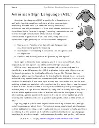 grade 7 nonfiction reading comprehension worksheets