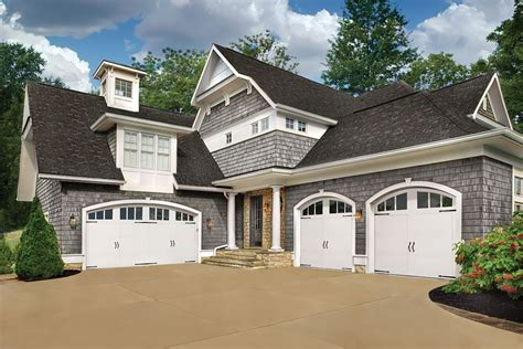 why a garage makeover increases your home resale value