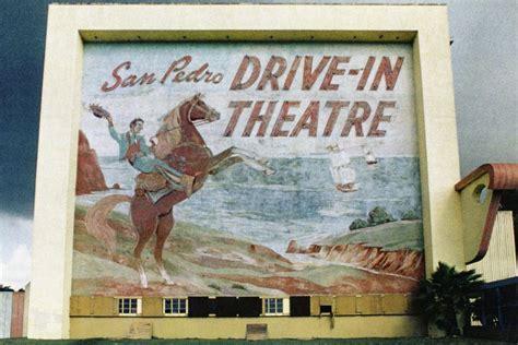 san pedro drive  theatre