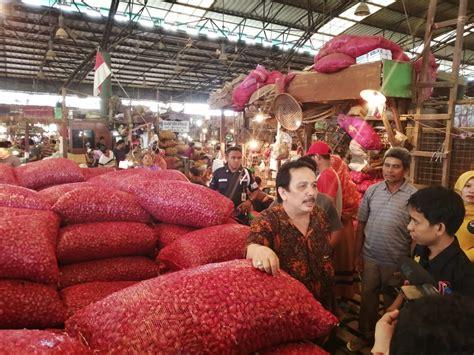 pasokan mencukupi harga komoditas hortikultura terpantau