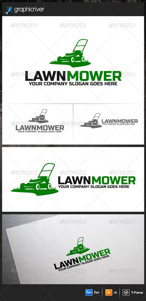 graphicriver lawn service business card template free lawn service pdf flyer templates 187 tinkytyler org