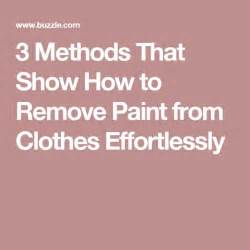 How To Remove Paint From Furniture by 1000 Ideas About Remove Paint On How To