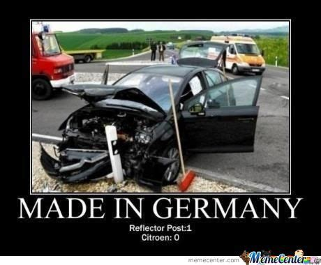 Germany Meme - made in germany by eoraptor meme center