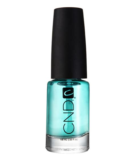Creative Nail Products by Stickey Base Coat By Cnd Creative Nail Design