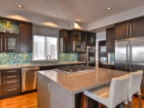 Quartz Kitchen Inspired Exles Of Quartz Kitchen Countertops Kitchen