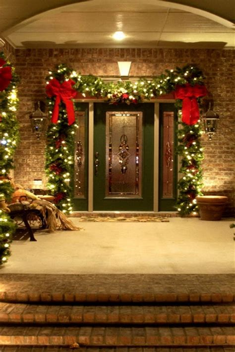 beautiful christmas decorations to make 46 beautiful porch decorating ideas style estate