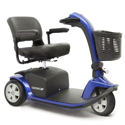 Electric Wheel Chair Rental by Pride Victory 10 3 Wheel Scooter Pride Victory Scooters