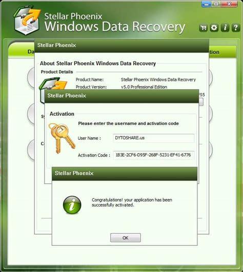 free download phoenix service software cracked full version stellar phoenix windows data recovery professional