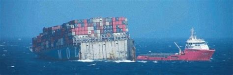 Syarii Mol container ship carrying weapons for syrian rebels splits in half sinks gold is money the