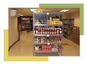 Wheeling Township Food Pantry by Welcome To Wheeling Township