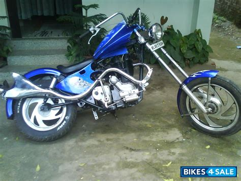 Modified Avenger Bike by The Gallery For Gt Honda Unicorn Modified Bikes