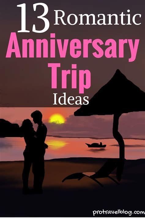 10 year anniversary ideas trip best 25 things ideas on