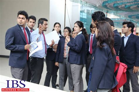 Mba In Networking In India by Ibs India