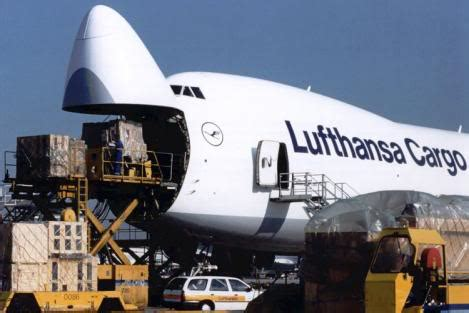 iata lufthansa cargo reports are discouraging leeham news and comment