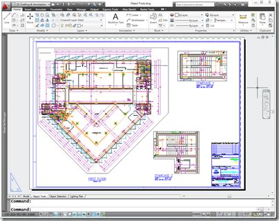 display printable area autocad change the autocad layout background color to black