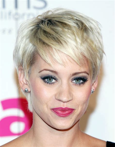 kimberly wyatt short hairstyles kimberly wyatt pixie haircut