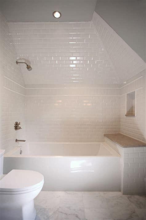 Bathroom Subway Tile Designs Glass Walk In Shower Ideas Transitional Bathroom Cr