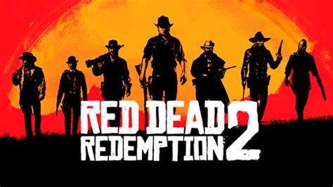 Who Has The Best Look Of Redemption In 2007 by Dead Redemption 2 Delayed To 2018