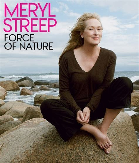 The Meryl Streep Covers Vogue by Meryl Streep S Vogue Cover Gente De Cine Streep