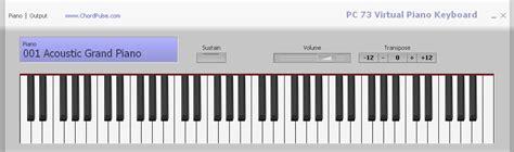 Keyboard Piano For Pc pc 73 piano keyboard