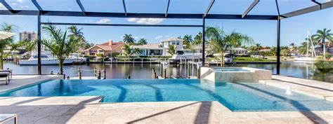 houses for rent in cape coral vacation rental specials