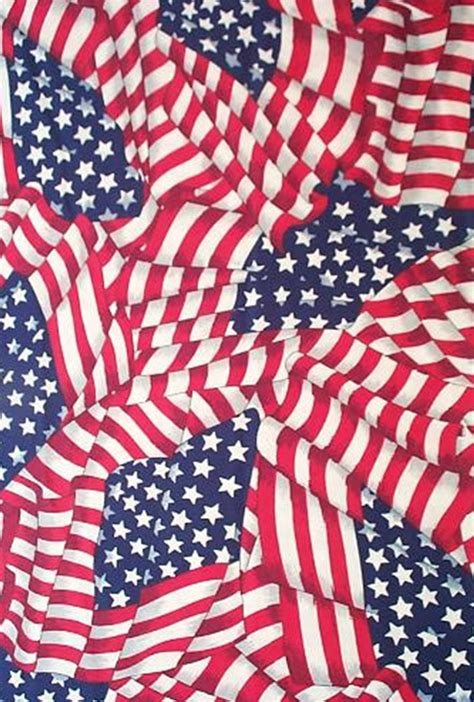 printable flag fabric oilcloth fabric waving american flag oil cloth last piece