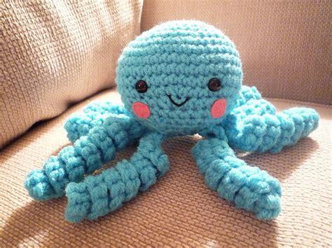 knitting pattern octopus live it love it make it love it free knitting patterns