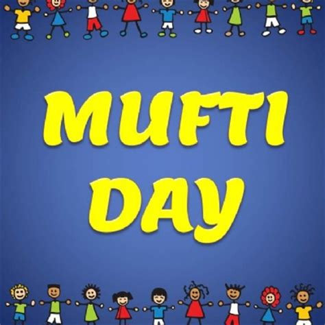ellingham primary school mufti day