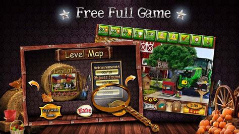 free full version hidden object games for android phones country farm hidden objects download apk for android