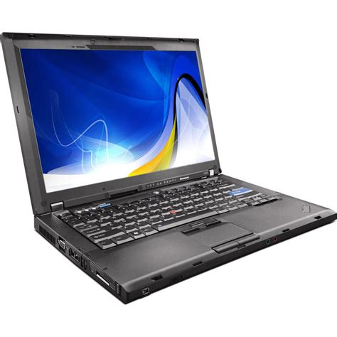 Laptop Lenovo Thinkpad T410 I5 ibm lenovo thinkpad t410 i5 2 4ghz 4gb 320gb cd rw win 7
