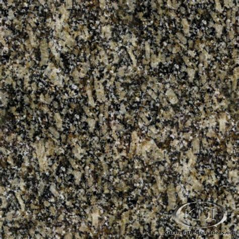 Gold Granite Countertops by Gold Granite Kitchen Countertop Ideas