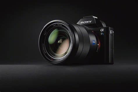 Kamera Sony A9 sony a9 neue spiegellose profi vollformatkamera kommt im