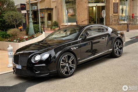 bentley continental 2016 bentley continental gt speed 2016 3 april 2016 autogespot