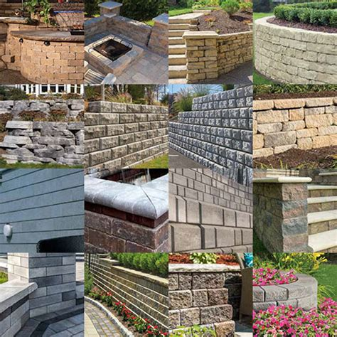 hardscapes the barn landscape supply pittsburgh