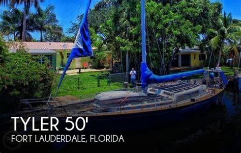 glass slipper sarasota 1964 50 sailboat for sale in davie fl