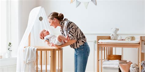 stokke baby crib stokke 174 sleepi bed the baby crib that grows with your child